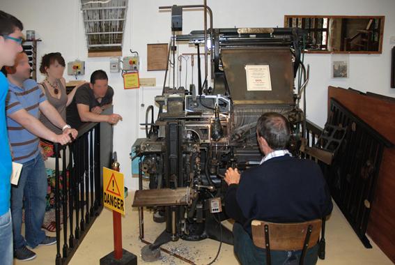 Linotype 071