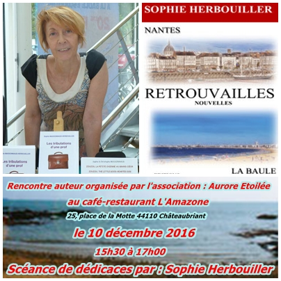 asso rencontres chateaubriant